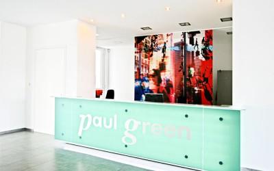 Paul Green 1